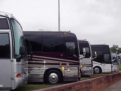 Prevost Eagle Mci Setra Used Pre Owned Minibus Coaches